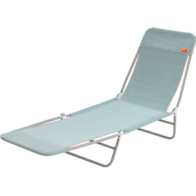Easy Camp Cay Camping lounger turquoise